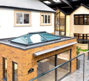 roof lanterns derby