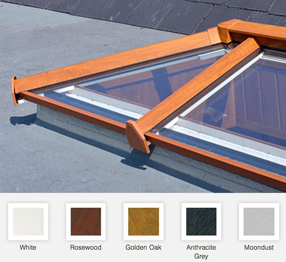 skypod frame colour options