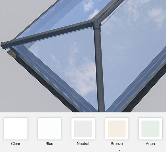 skypod glass options